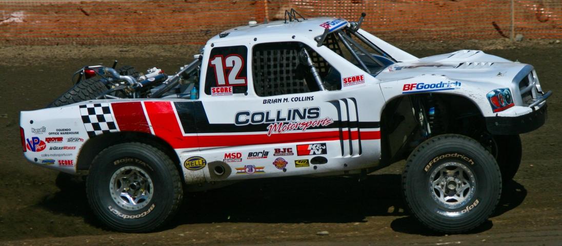 Collins Racing