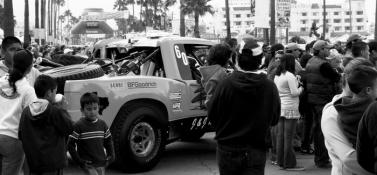 3Days@ The Baja 500