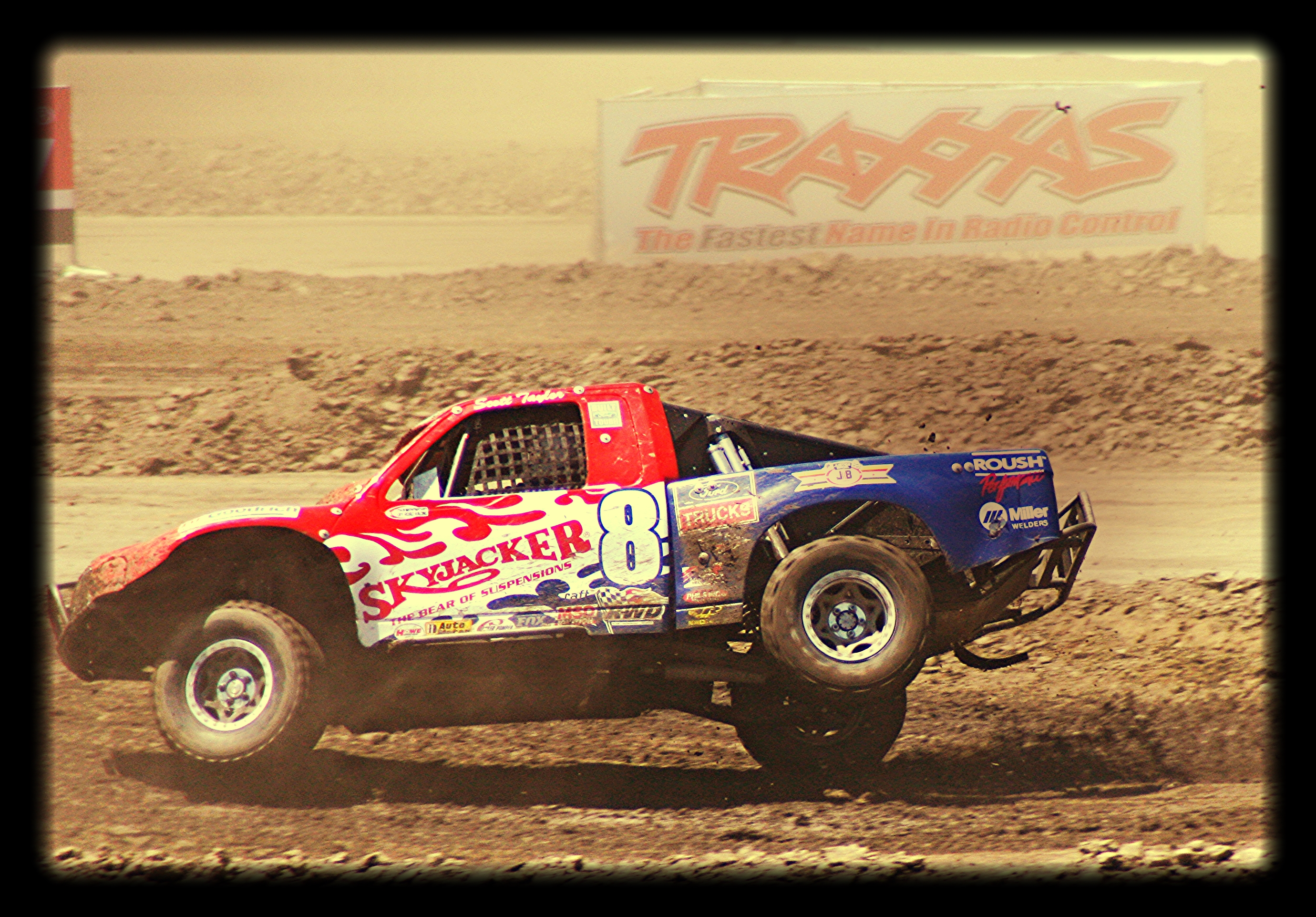 Offroad 5